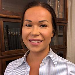 Ellen Sandström