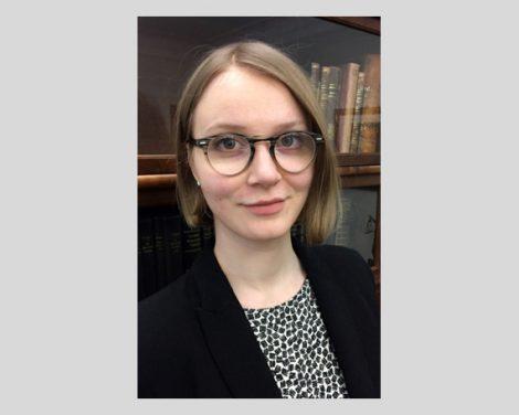 Sini-Sofia Hänninen