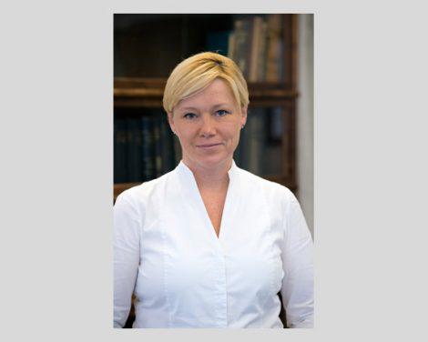 Helinä Häkkänen-Nyholm